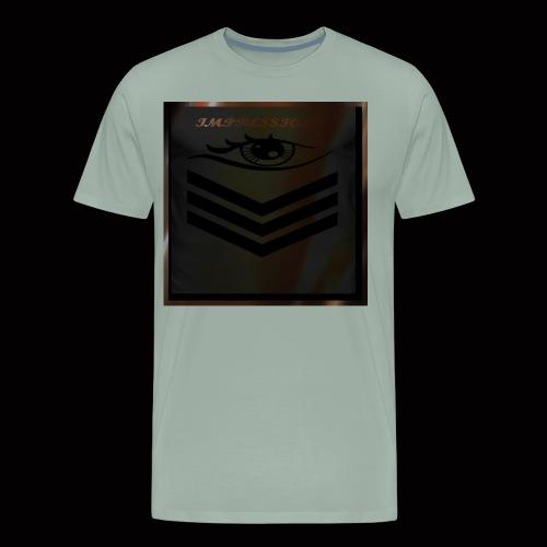 Impression - Men's Premium T-Shirt