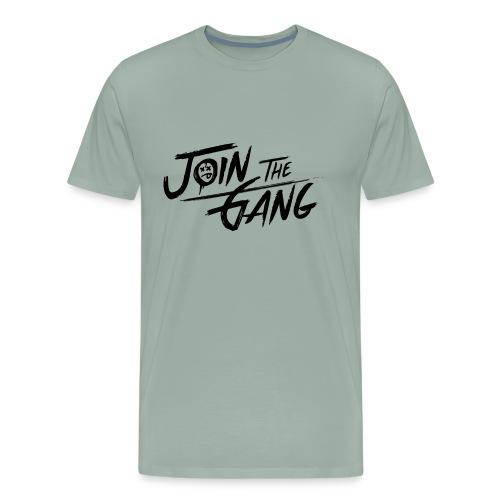 JOIN THE GANG - Men's Premium T-Shirt