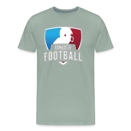 Fantasy Football - Men's Premium T-Shirt