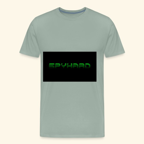 SpyHard - Men's Premium T-Shirt
