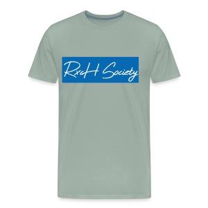 RXCHSOCIETY 18 - Men's Premium T-Shirt