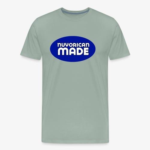 NuYoRican Made - Men's Premium T-Shirt