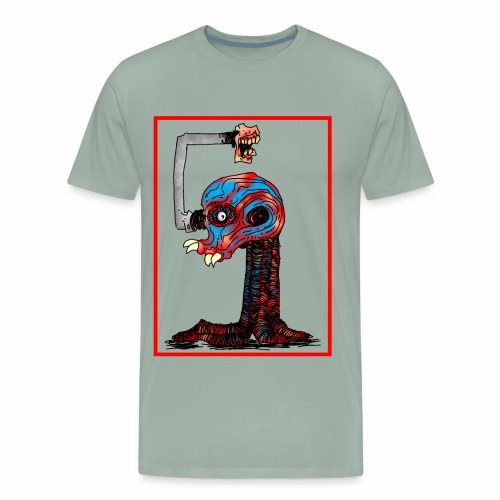Mind Games - Men's Premium T-Shirt