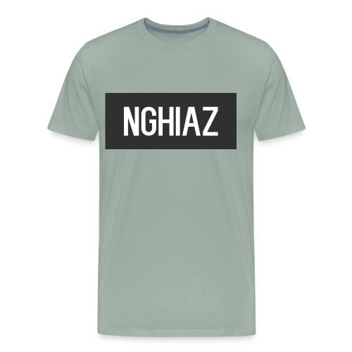 nghiazshirt - Men's Premium T-Shirt