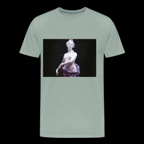 Beauty Never Dies - Men's Premium T-Shirt