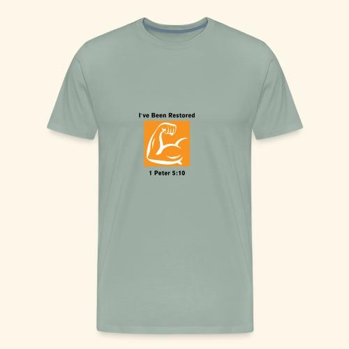 Restored - Men's Premium T-Shirt