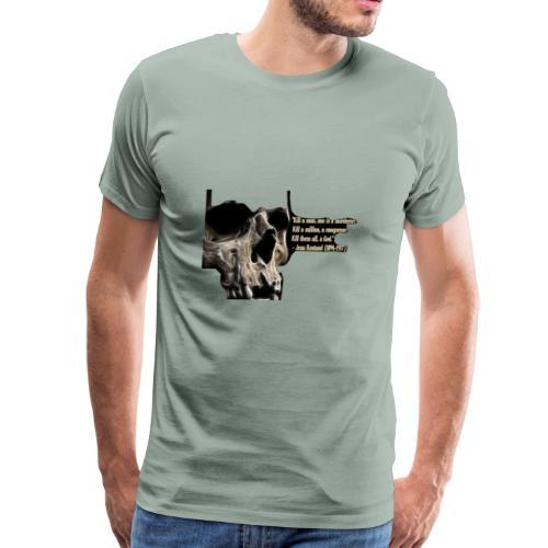 million a man - Men's Premium T-Shirt