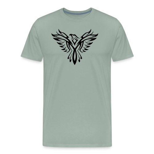 Canadian Eagle - Men's Premium T-Shirt
