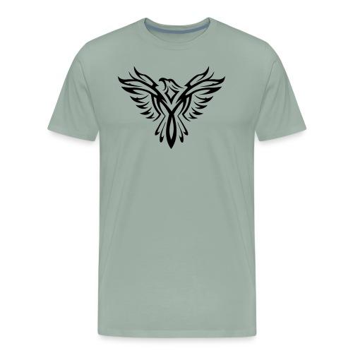 Canadian Eagle - Men's Premium T-Shirt