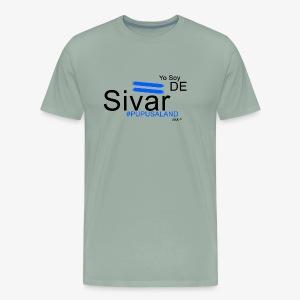 Sivar1 - Men's Premium T-Shirt