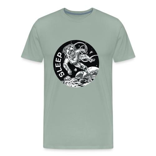 sleep band merch - Men's Premium T-Shirt