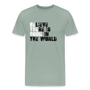 Be The Good - Men's Premium T-Shirt