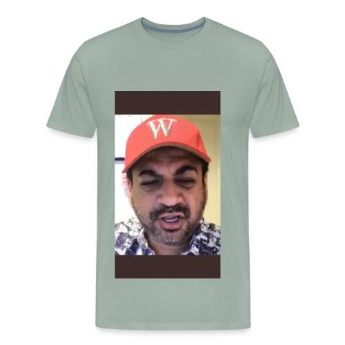MASTER NAVI - Men's Premium T-Shirt