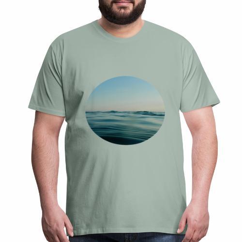 Silky Swells - Men's Premium T-Shirt