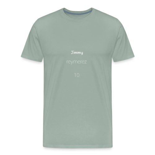 Jimmy special - Men's Premium T-Shirt