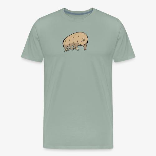 Acting Ensign Water Bear - Men's Premium T-Shirt