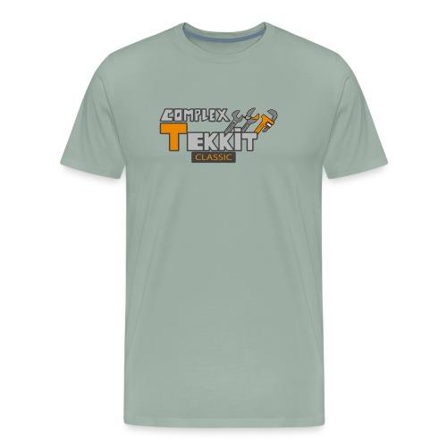 Complex Tekkit - Men's Premium T-Shirt