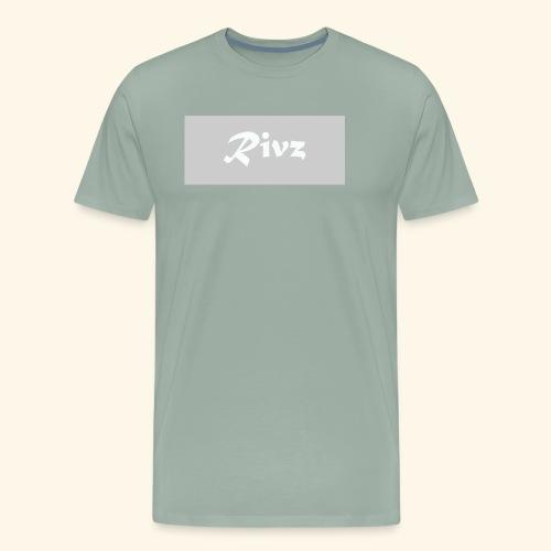 Rivz - Men's Premium T-Shirt