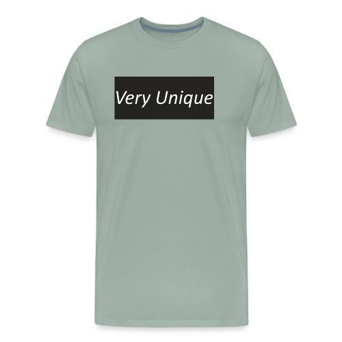 Very Unique - Men's Premium T-Shirt