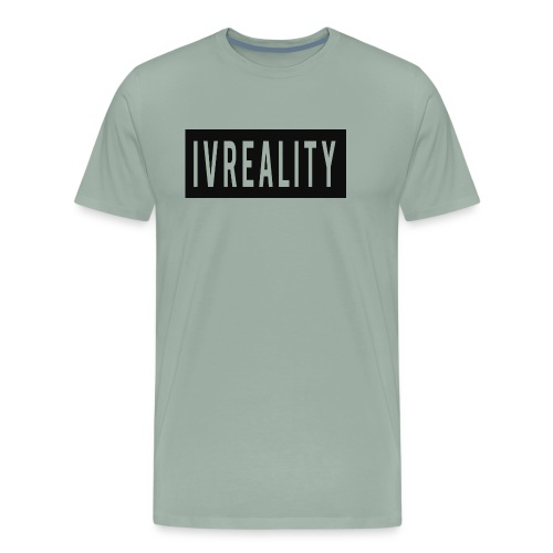 T Shirt Logo 2017 - Men's Premium T-Shirt