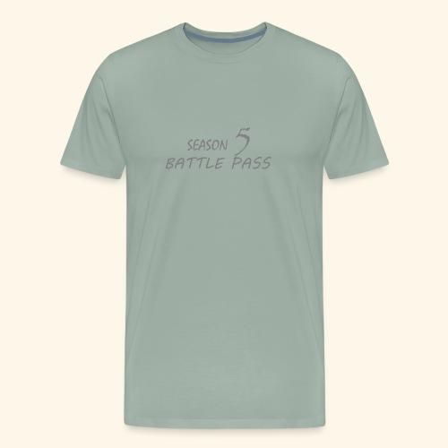 style T-shirt - Men's Premium T-Shirt