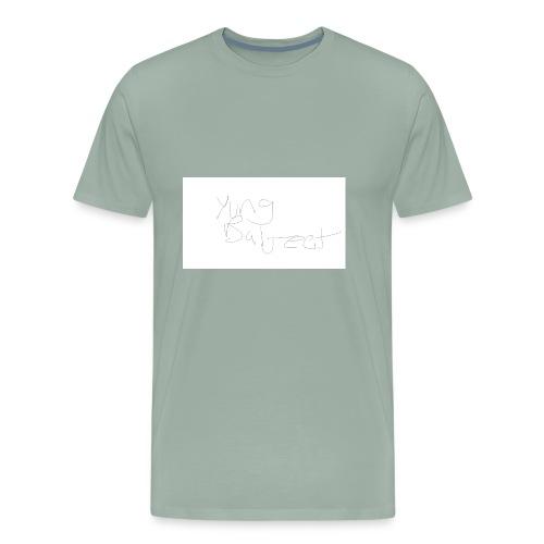 yung baljeet - Men's Premium T-Shirt
