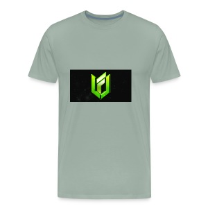walpaper - Men's Premium T-Shirt
