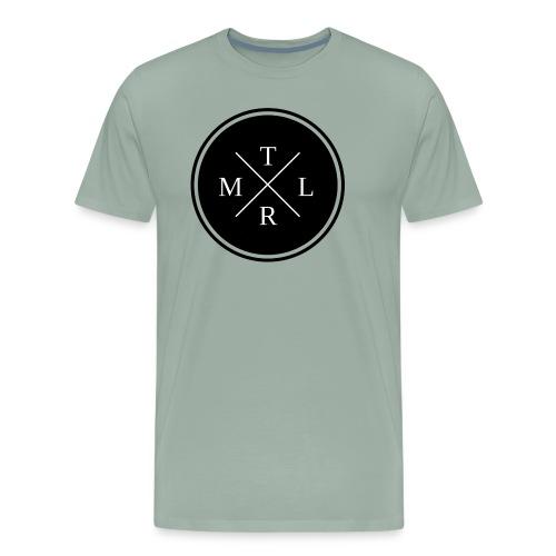 TMRL Logo - Men's Premium T-Shirt