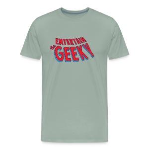 Logo Color 1144x653 - Men's Premium T-Shirt
