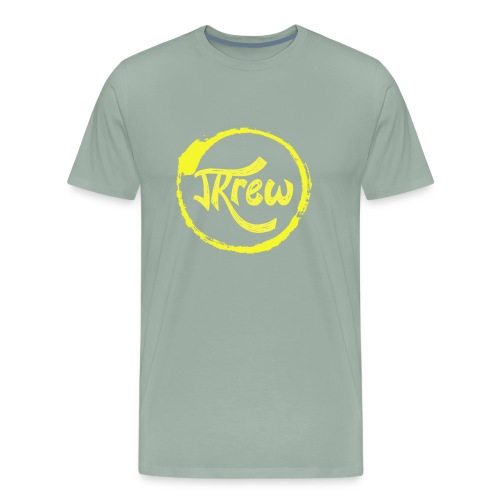 The Official JKrew Logo - Men's Premium T-Shirt