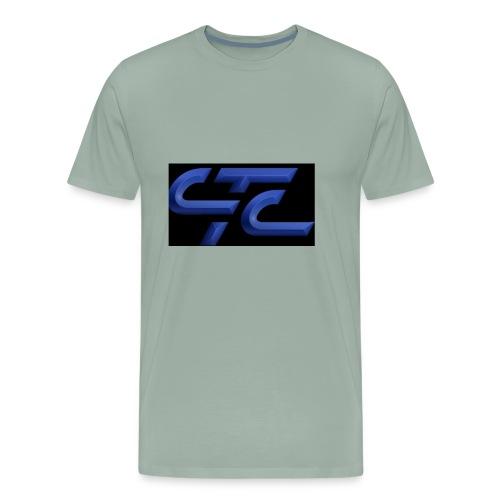 4CA47E3D 2855 4CA9 A4B9 569FE87CE8AF - Men's Premium T-Shirt