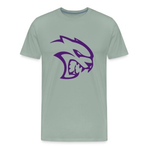 HELLCAT - Men's Premium T-Shirt