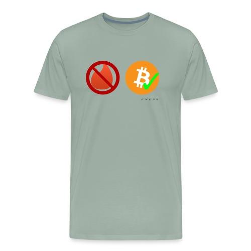 Matchmaker - Men's Premium T-Shirt