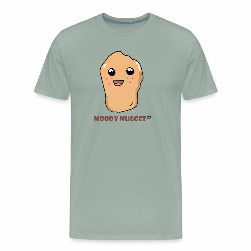 Moody Nugget - Men's Premium T-Shirt