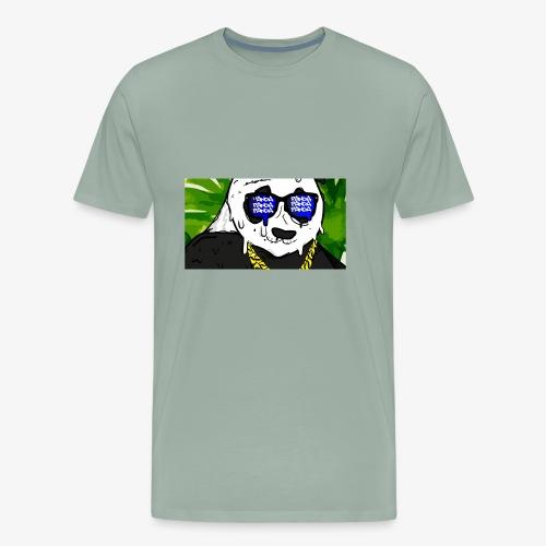 DBB07628 B28D 4E4B 88C6 16533AF0177B - Men's Premium T-Shirt