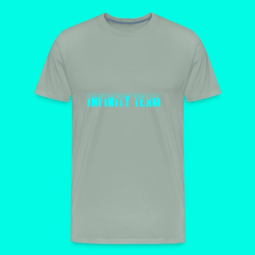 INFINITY Team official Sub squad merch - Men's Premium T-Shirt