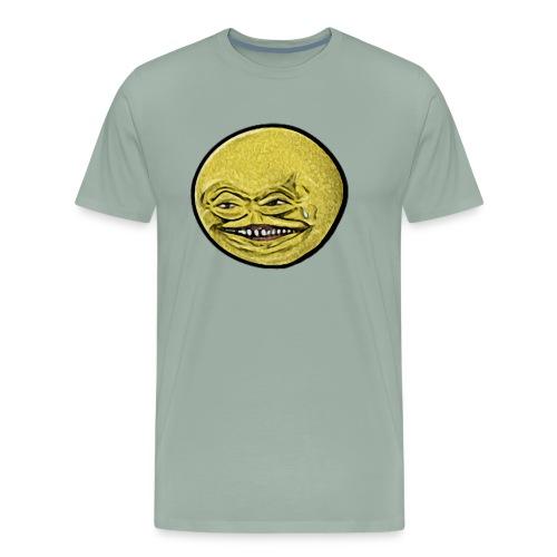 Pure Edition - Men's Premium T-Shirt