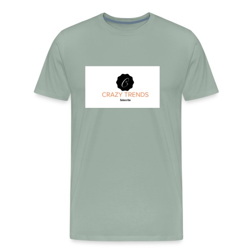 Merchandise store - Men's Premium T-Shirt