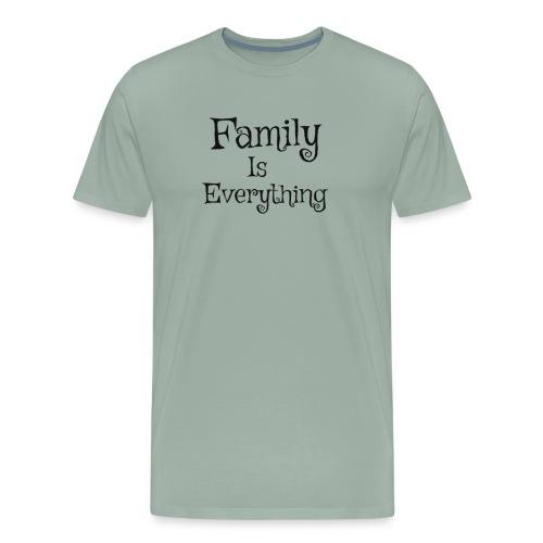 Family T-shirt - Men's Premium T-Shirt