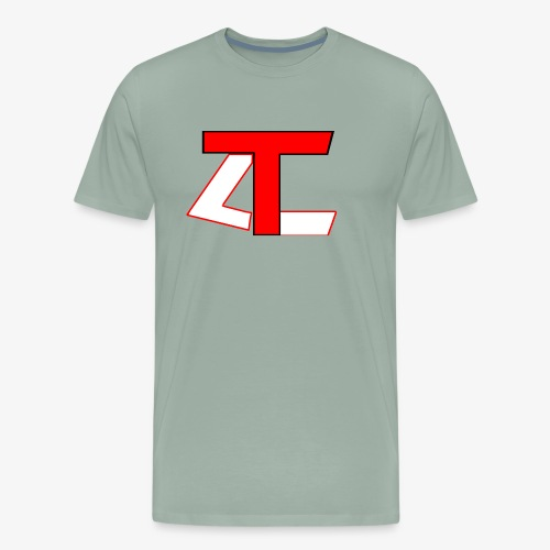 ATC Style 3 - Men's Premium T-Shirt