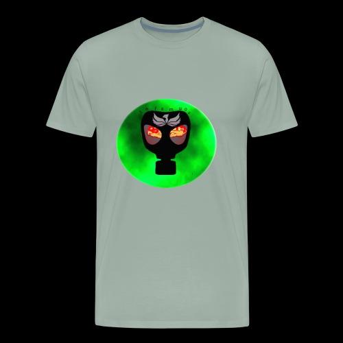 Infamous - Men's Premium T-Shirt