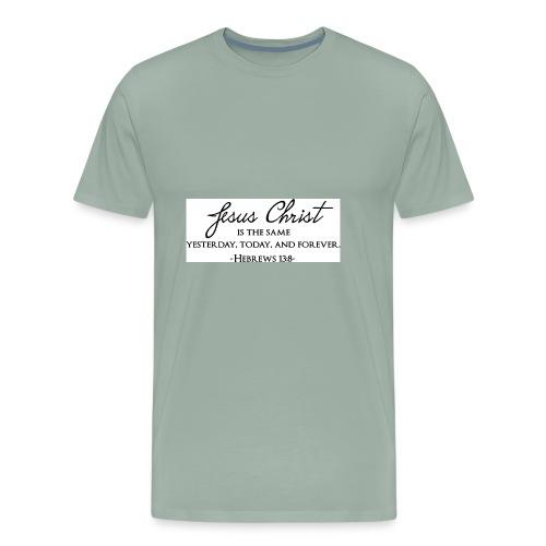 61oNtJ8q3FL SL1097 - Men's Premium T-Shirt