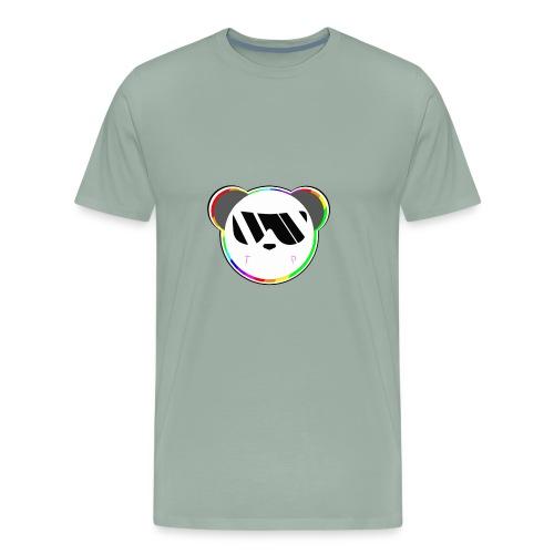 The Pandah Seal - Men's Premium T-Shirt