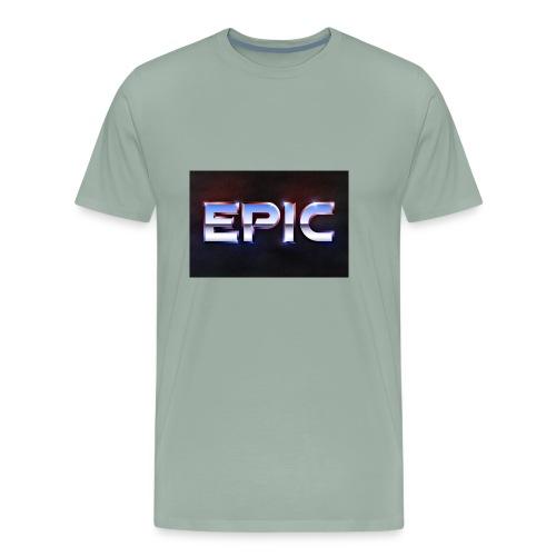 Epic - Men's Premium T-Shirt