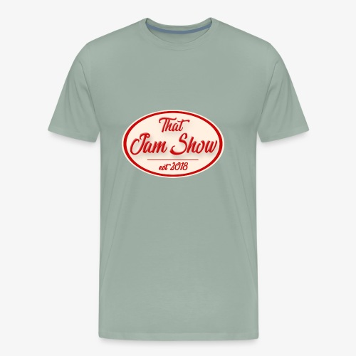 TJS - Subscribers - Men's Premium T-Shirt