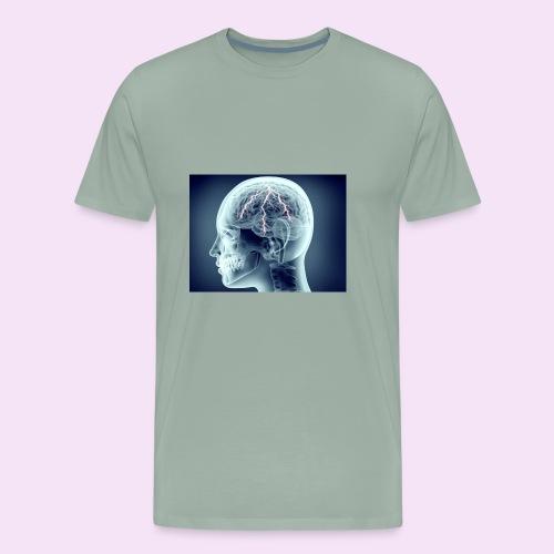 Recharge - Men's Premium T-Shirt