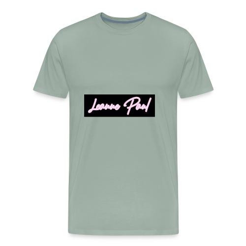 Leanne Paul - Men's Premium T-Shirt