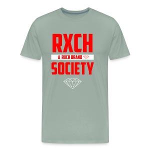 RXCH SOCIETY - Men's Premium T-Shirt