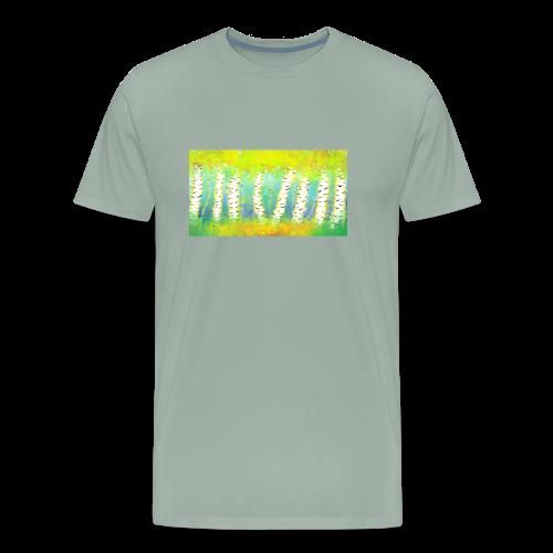 POPLARSIII - Men's Premium T-Shirt
