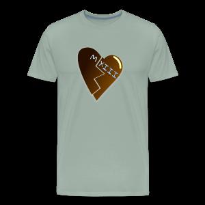 MXIII 1 - Men's Premium T-Shirt